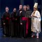 Pope & Cardinals