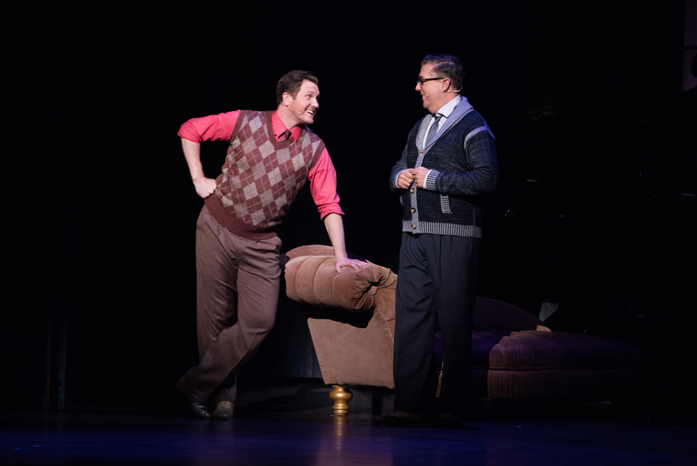 Broadway Backwards 2018 – 11 – One Boy – photo by Monica Simoes_DL
